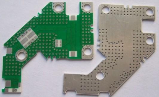 高频电路板------电子时代的新宠