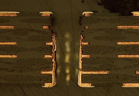 印制电路板厂浅析pcb孔无铜的原因