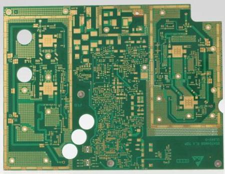 电路板的制作流程所需设备大全