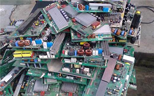 废旧电路板回收