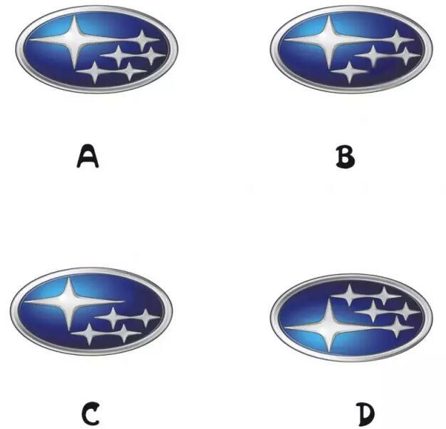 汽车电路板:史上最难认的汽车标志!11个只认识3个,有比我多的嘛?