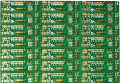 pcb厂的电路板温升因素分析及解决方案