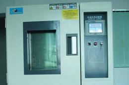深联电路检测设备-恒温恒湿试验机