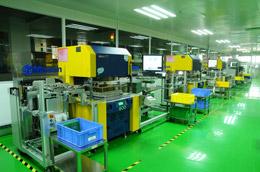 深联电路检测设备-自动成品电测机