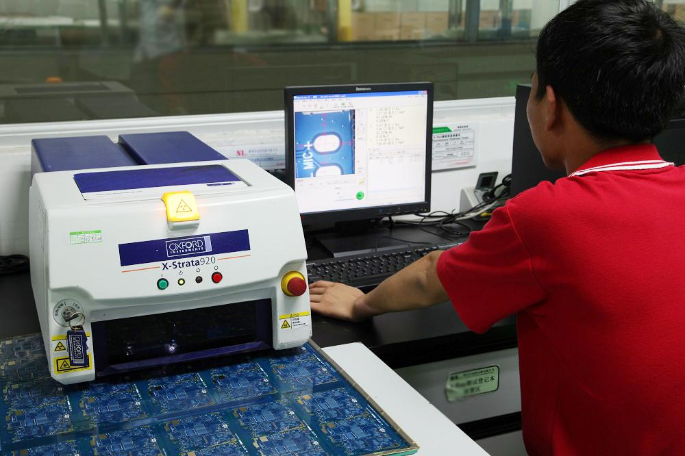 深联电路CMI900 镀层厚度测量仪