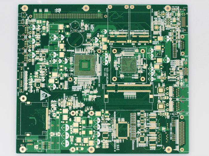 3mil/3mil的最小线宽线距 阻抗公差控制±8%,为您打造高精密工控PCB 1、一流的技术团队,对工控产品有丰富经验 400名超过12年PCB从业经验的专业技术团队,为您打造高精密工控PCB 12项国家发明专利,70项实用新型专利,有效优化产品结构 2、精湛的工艺能力,满足工控PCB制板需求 3mil/3mil的最小线宽线距,阻抗公差控制在±8%, 成功案例:16层阻抗板 3、先进的自动化生产设备及精密检测设备 23亿元引进宇宙VCP,德国Burkle压机,Mit