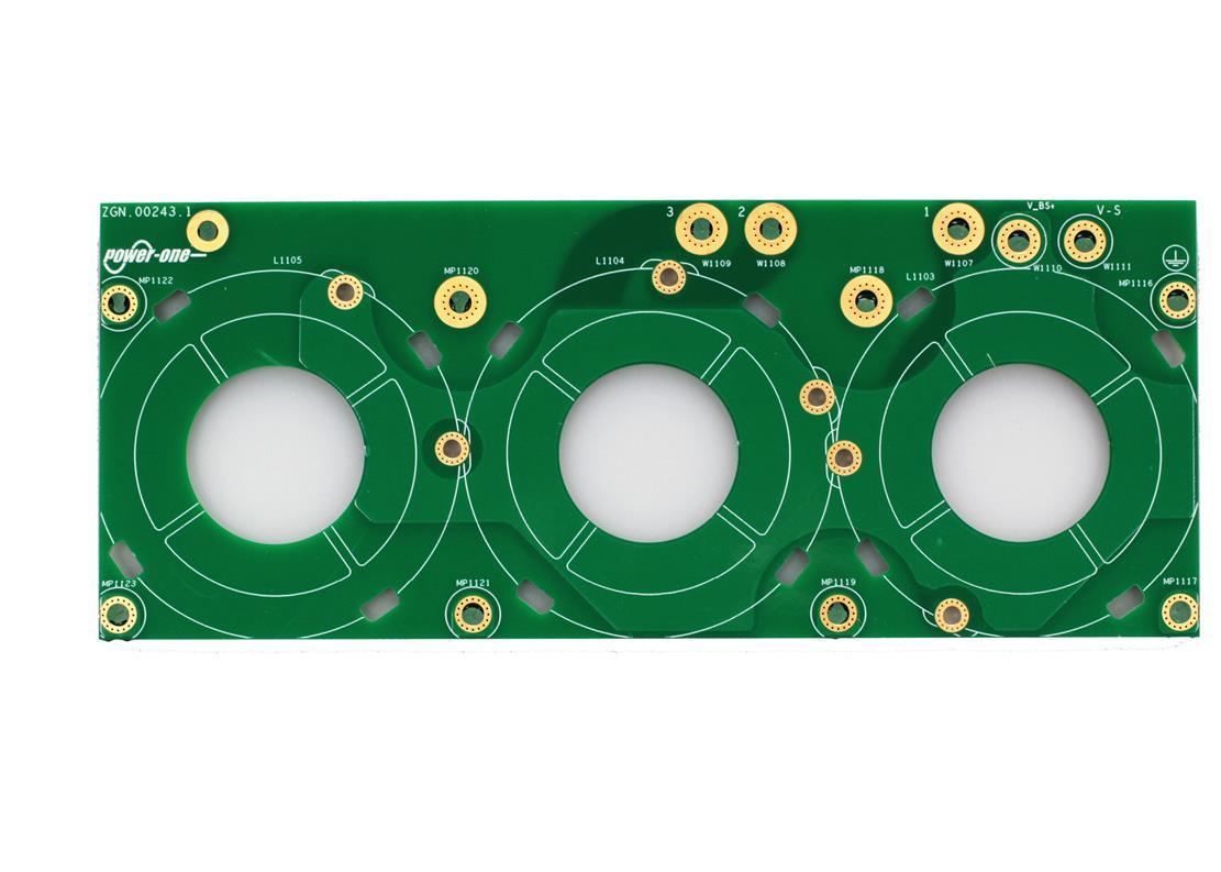电源板|电源pcb|深联电路-专业生产pcb