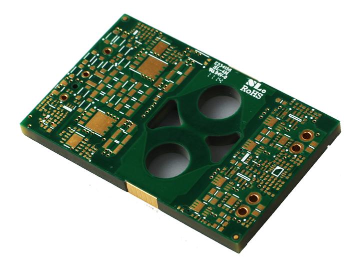 rf射频pcb 通讯基站pcb 通讯天线pcb 功率放大器pcb 光纤通讯转换器