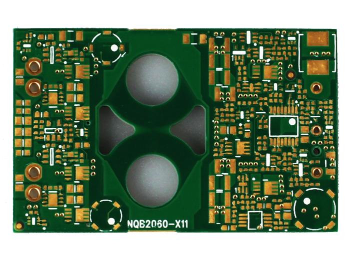 光纤通讯转换器pcb 通讯背板pcb