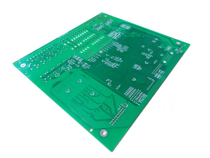 工业电脑工控板