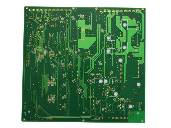 工控自动化生产设备板