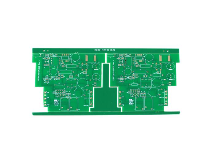高频电源PCB