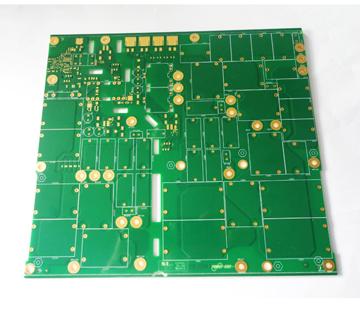 电源高多层PCB