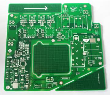 汽车TIG-DCDC变化器PCB