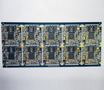 安防IPC板