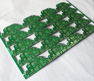 汽车发动机PCB