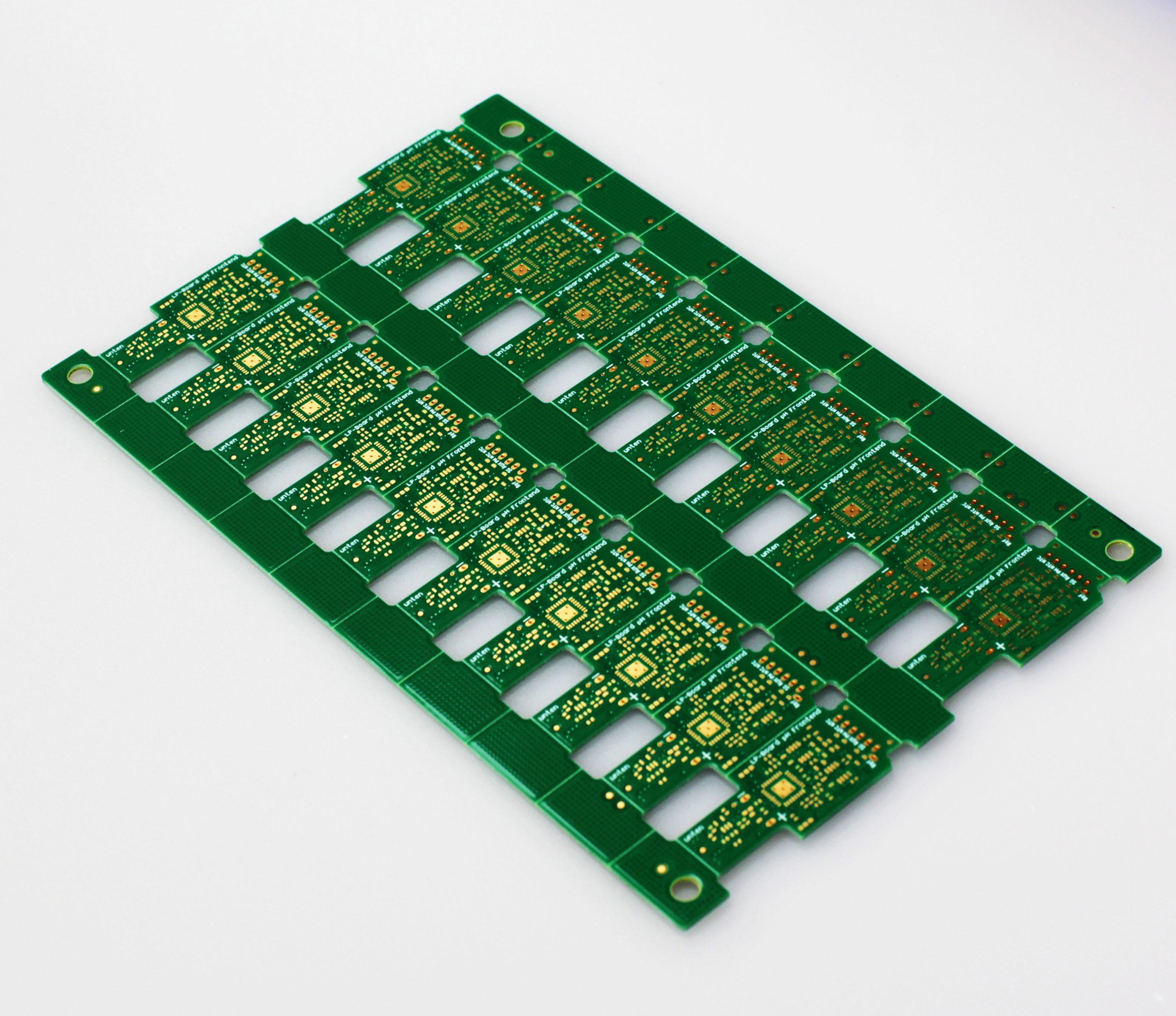 医疗显示器PCB
