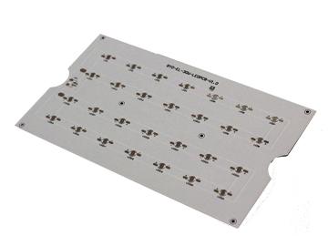 汽车LED板