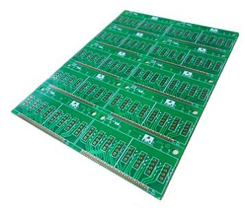 自动化生产设备电源板