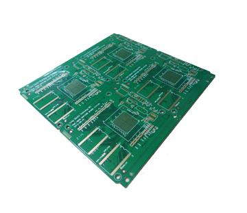 工控电能质量监控装置板