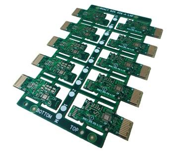光模块PCB