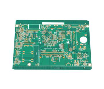 自动化生产设备PCB