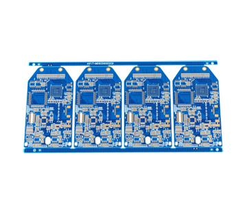 数据传输设备PCB
