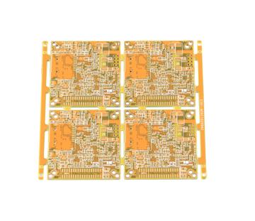 安防监控设备PCB