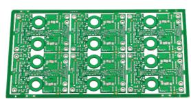 高频电源厚铜板