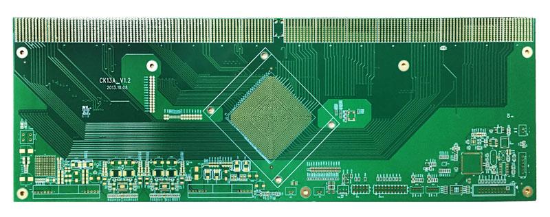 LED显示屏控制板